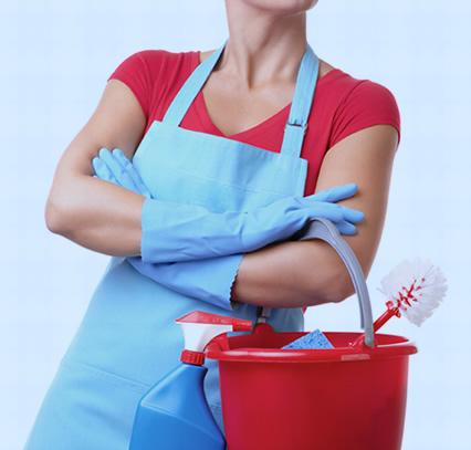 maid service rates
