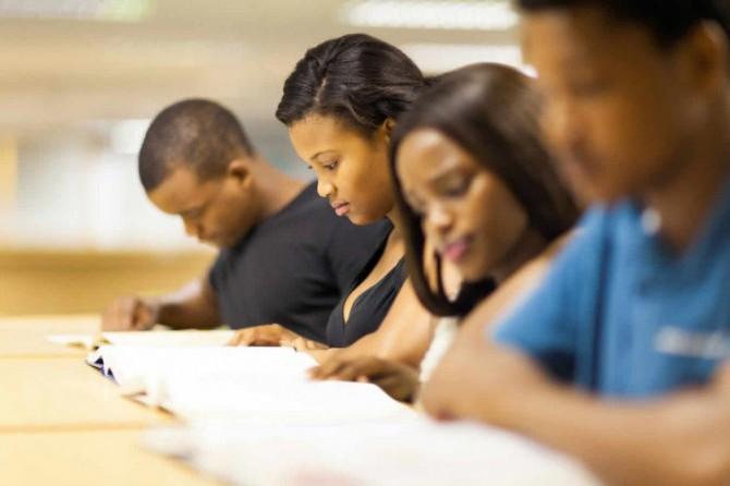 Cotas em universidades