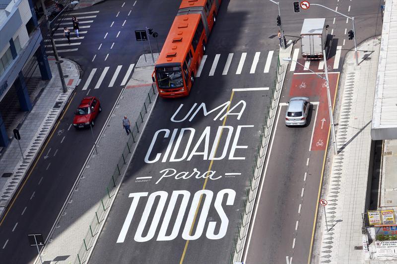 Foto: Agência de Notícias da Prefeitura de Curitiba/Reprodução