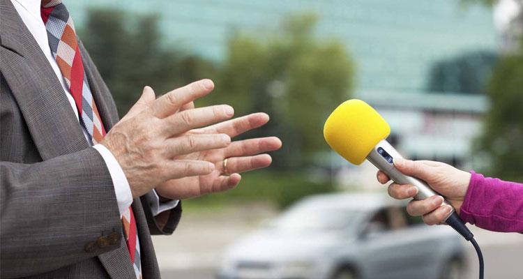 Jornalista: Quanto ganha?