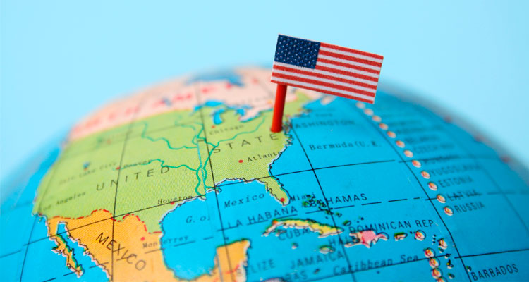 Imigrar para os Estados Unidos