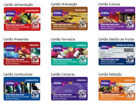 Ecardes produtos
