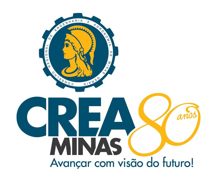 CREA MG: Conselho Regional de Engenharia e Agronomia de Minas Gerais