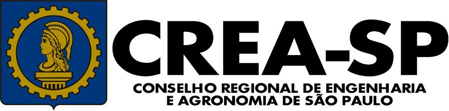 CREA SP: Conselho Federal de Engenharia e Agronomia de São Paulo