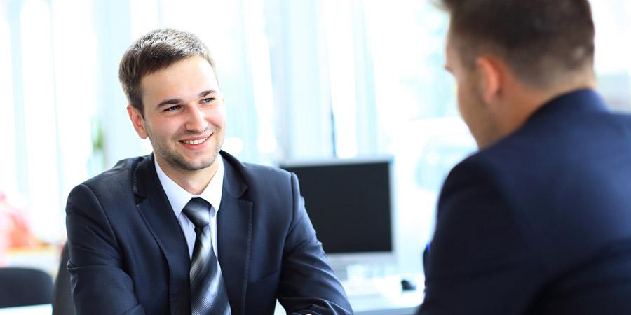 Como falar sobre você em uma entrevista de emprego